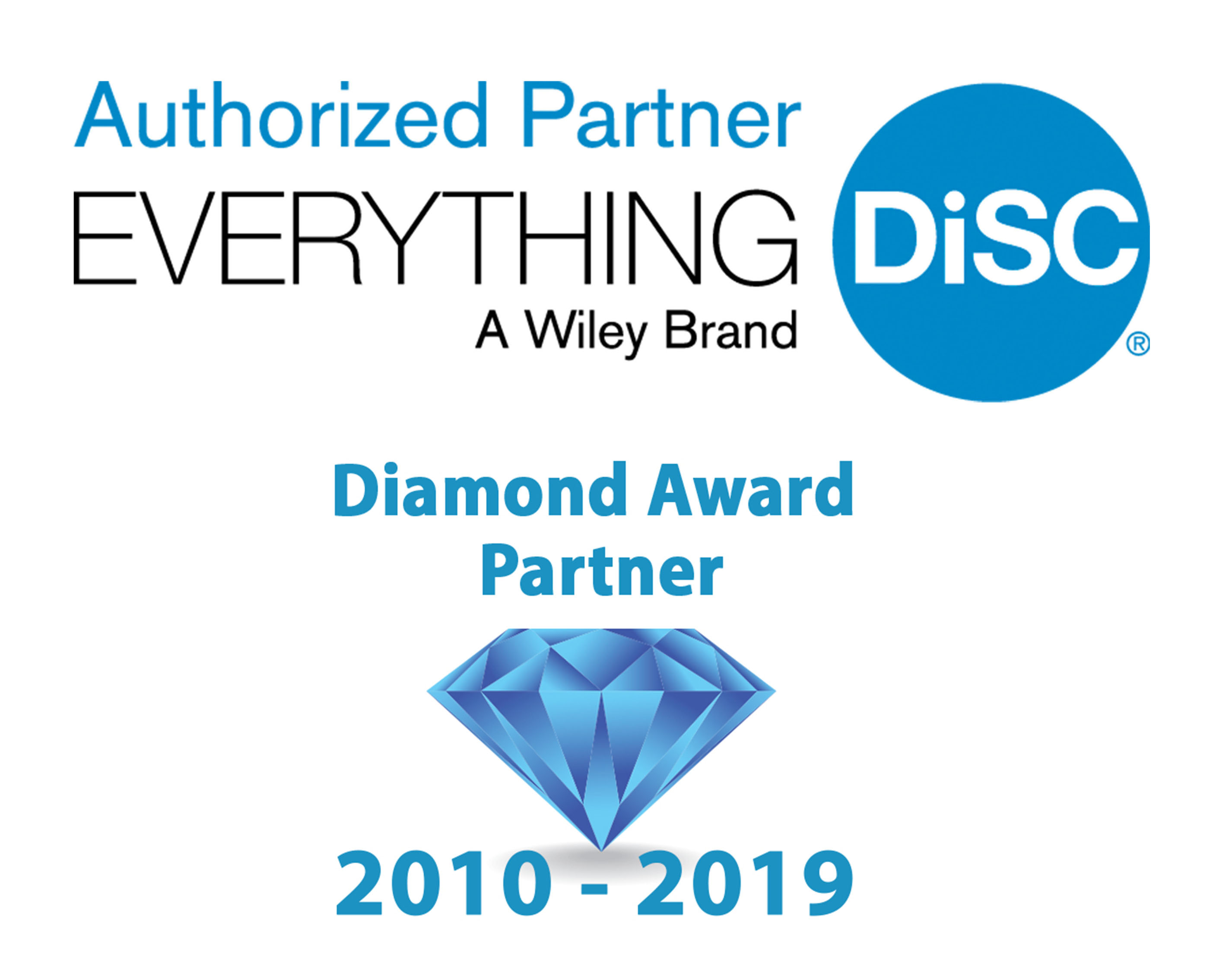 DiSC Authorized Partner